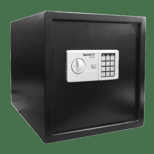تصویر گاوصندوق رمزدار کوچک