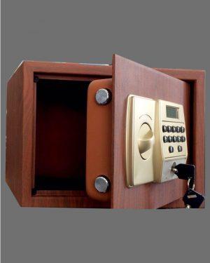 گاوصندوق هتلی مدل۲۵ safe box