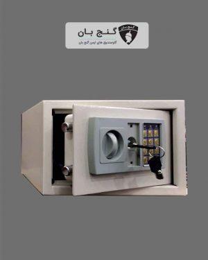 گاوصندوق هتلی مدل ۲۰ safe box2