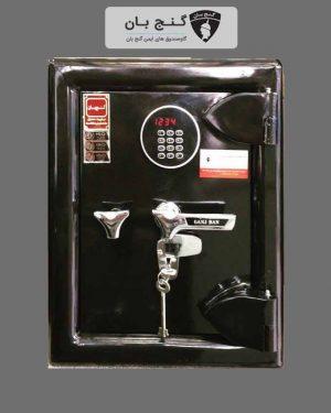 گاوصندوق خانگی مدل ۱۵۰KR